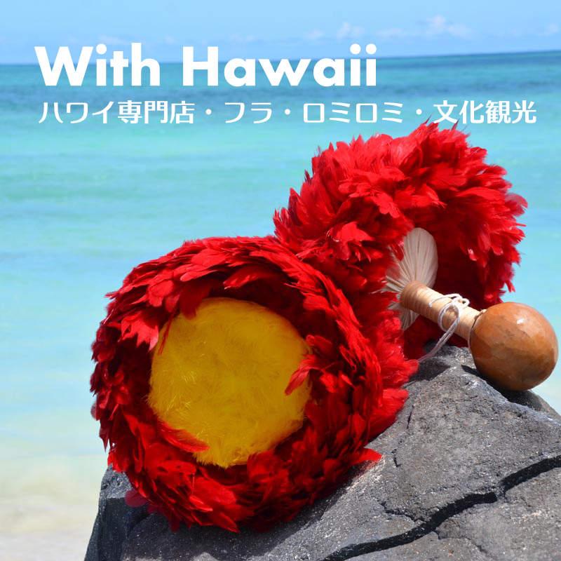 ハワイの活動