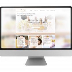 cokimiyaのウェブサイトスキャン画像
